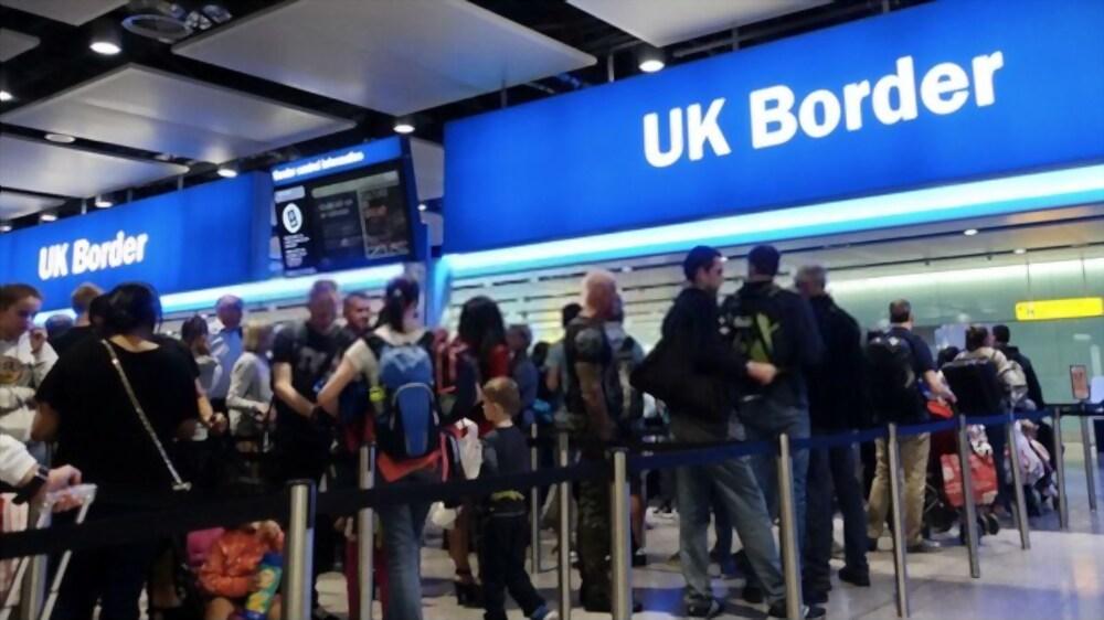 Exodus of EU Citizens - Manchester