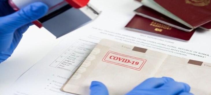 Covid 19 (Coronavirus) and Immigration - London